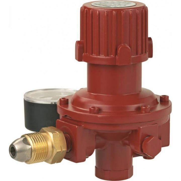 Регулятор ємності 1- ступені для прямого підключення POL * IG G 1/2 0,7-2,0 бар 24 кг/год