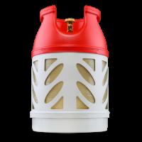 Газовий композитно полімерний балон Hexagon Ragasco KLF 18,2 л