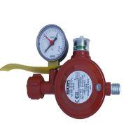 Газовий двух камерний регулятор низького тиску GOK EN 61-DS 1.5 кг/час 29 (30) мбар