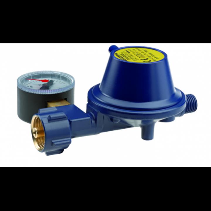 Газовий регулятор низького тиску GOK EN61 0,8 кг/год 30 mbar KLFxG1/4LH-KN