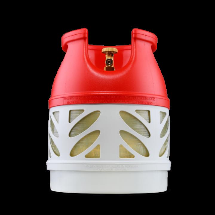 Газовий композитно полімерний балон Hexagon Ragasco KLF 12,5 л
