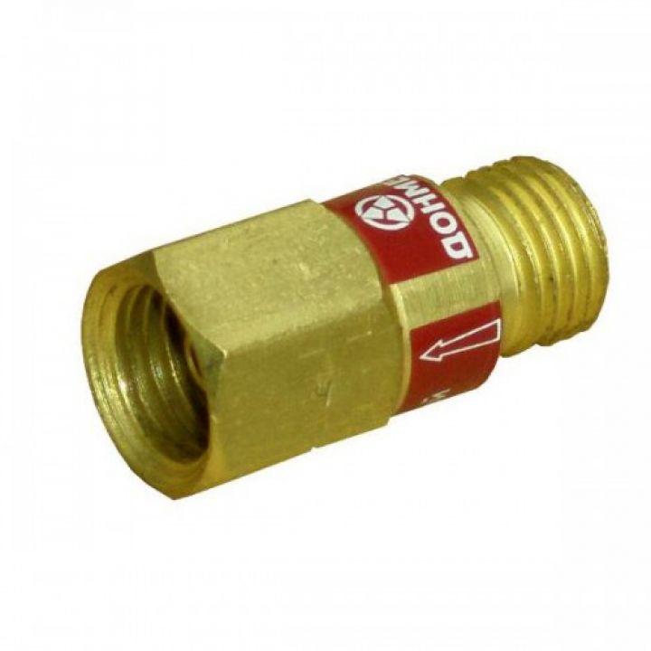 """Фільтр гасовий (фільтр дизельний) """"ДОНМЕТ"""" 608"""