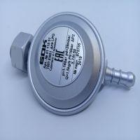 Газовий регулятор низького тиску GOK EN61 1,5кг/год 29 (30) мбар 9мм СНД, Shell