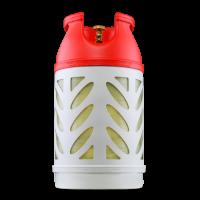 Газовий композитно полімерний балон Hexagon Ragasco KLF 24,5 л
