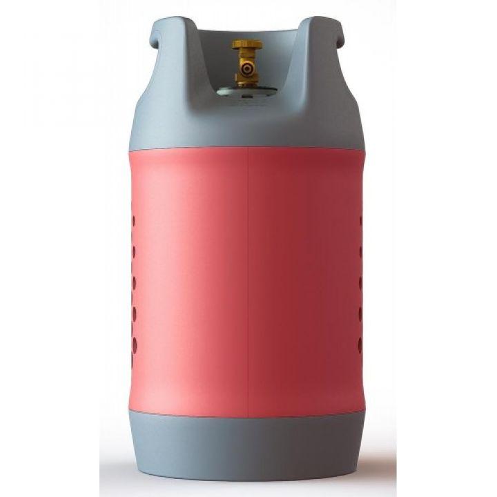 Газовий композитний балон HPC Research KLF 24,5 л