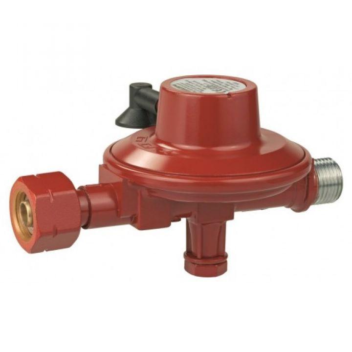 Регулятор низького тиску GOK FL92-4 4 кг/год 29 (30) мбар GF*AF G1/2 ПСК