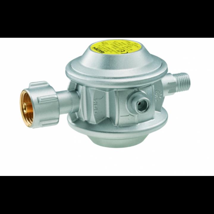 Газовий двух камерний регулятор низького тиску GOK EN61 30 mbar 1,5 кг/год KLFxG1/4LH-KN
