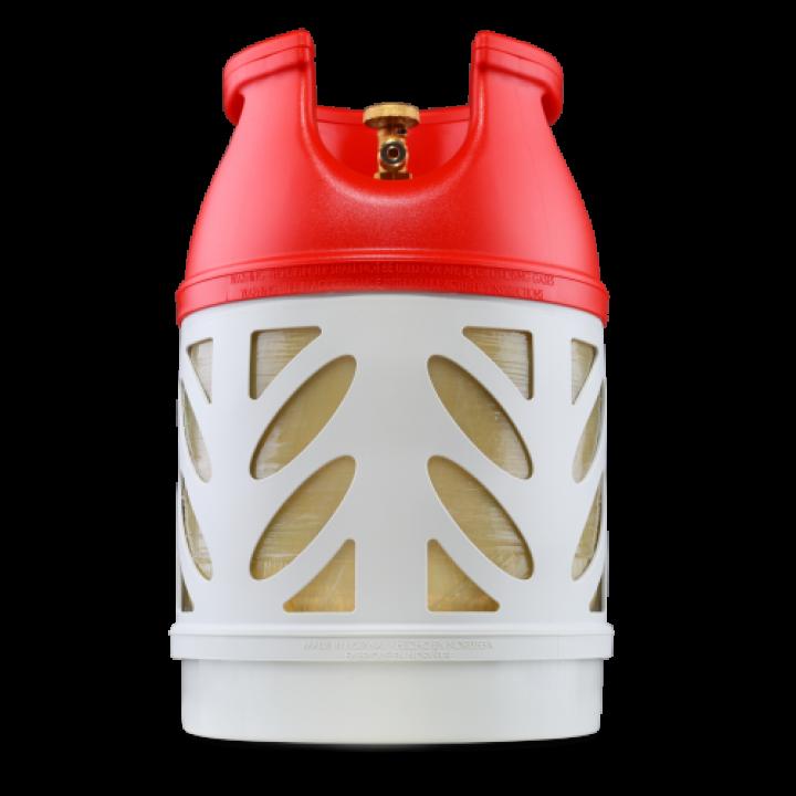 Балон композитний Hexagon Ragasco LPG 18,2 л