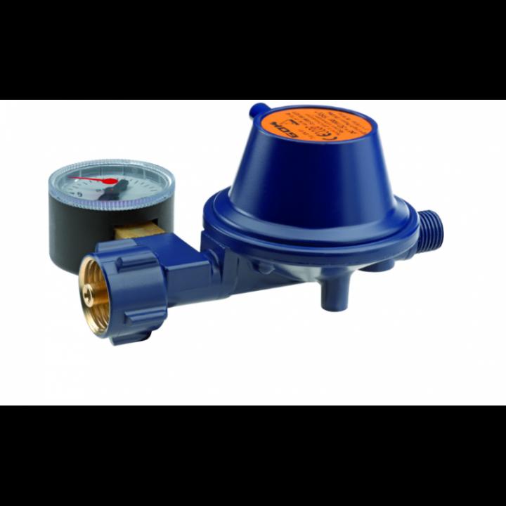 Газовий регулятор низького тиску GOK EN61 50 mbar 1,5 кг/год KLFxG1/4LH-KN