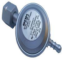 Газовий регулятор низького тиску GOK EN61 1,5 кг/год 50 мбар Komb.Ax 9мм